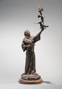 McCain-St Francis Ep-004